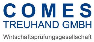 COMES Treuhand GmbH Wirtschaftsprüfung